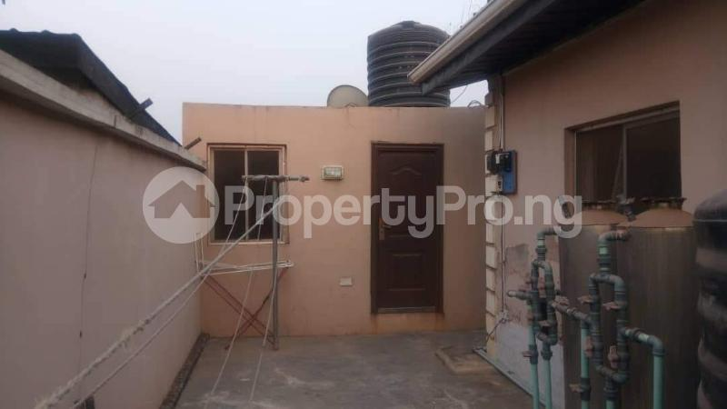 3 bedroom Semi Detached Bungalow House for sale private estate near berger Berger Ojodu Lagos - 9