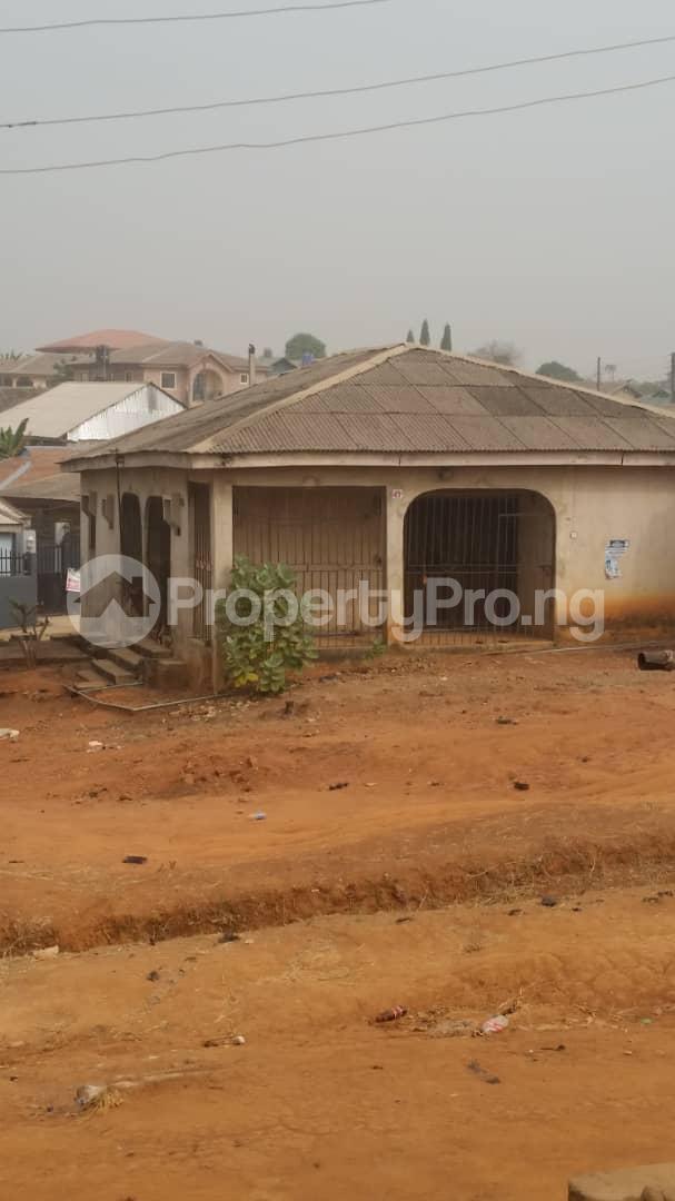 3 bedroom Terraced Bungalow House for sale Toyin Olokun Street Oke-eletu  Ijede Ikorodu Lagos - 2