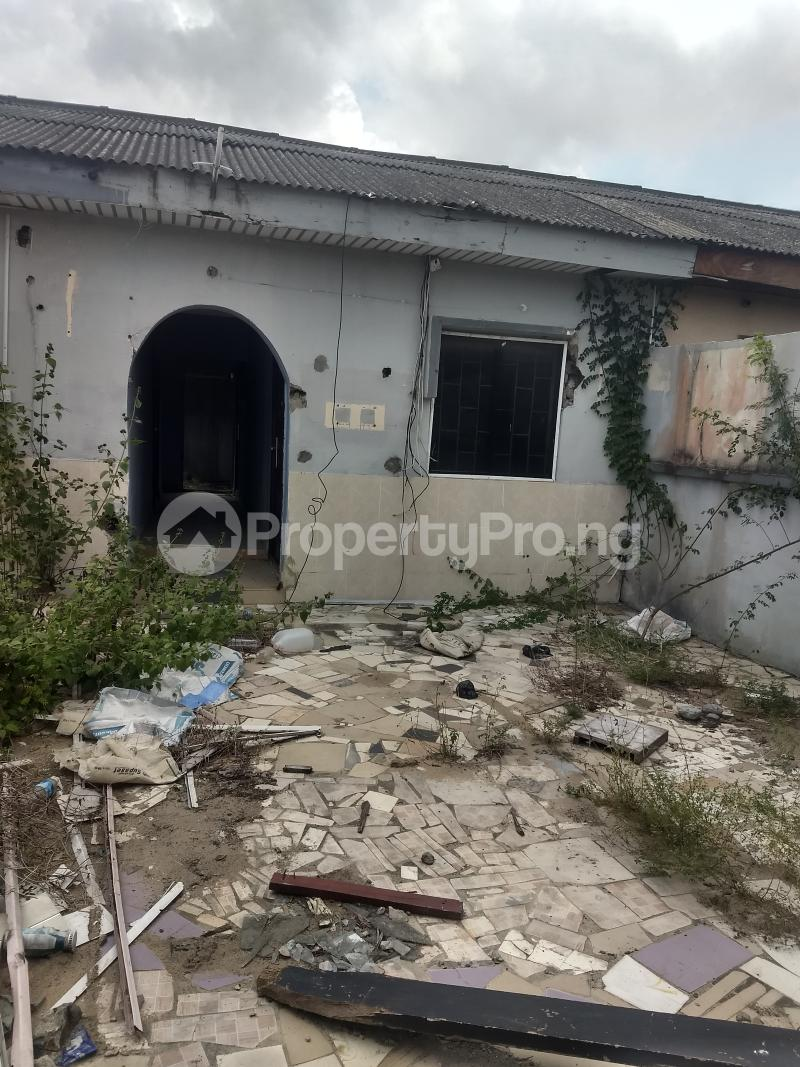 3 bedroom Detached Bungalow House for sale Abraham Adesanya Estate Abraham adesanya estate Ajah Lagos - 3