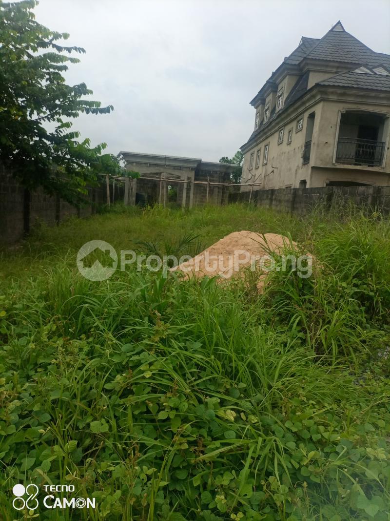 3 bedroom Detached Bungalow for sale Valley View Estate Ebute Ikorodu Lagos - 1