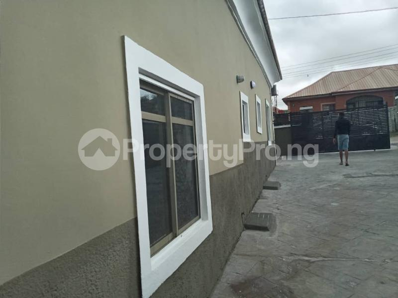 3 bedroom Semi Detached Bungalow for sale Trademoore Estate, Lugbe Abuja - 1