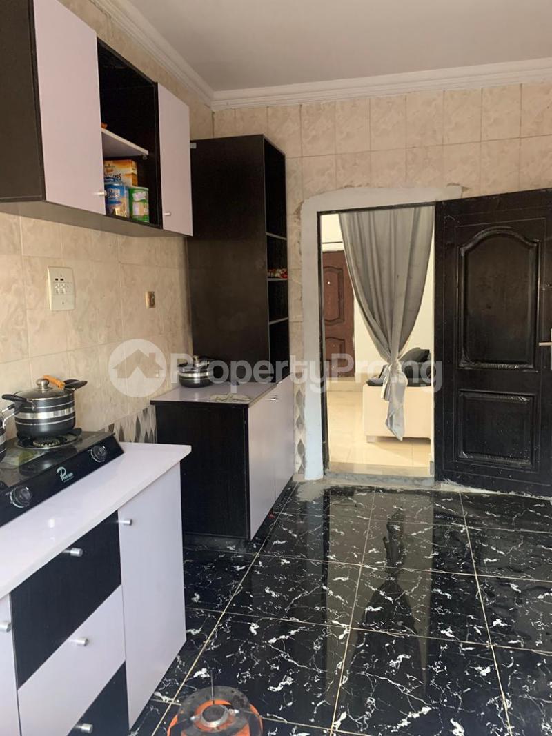 3 bedroom Detached Bungalow for sale Mowe Obafemi Owode Ogun - 2