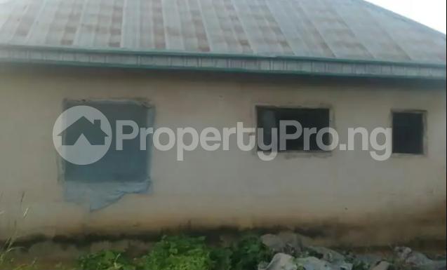 3 bedroom Flat / Apartment for sale Mobile Barracks Makurdi Benue - 0