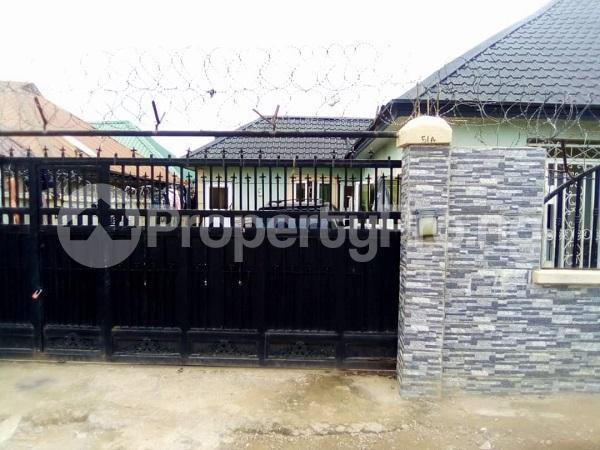 3 bedroom Detached Bungalow House for sale guaraka street, suleja Suleja Niger - 0