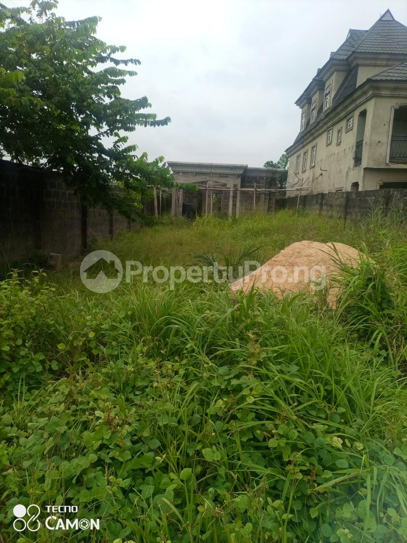 3 bedroom Detached Bungalow for sale Valley View Estate Ebute Ikorodu Lagos - 4