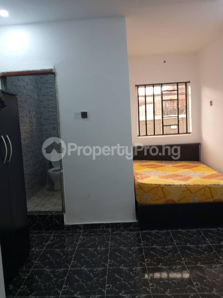 3 bedroom Semi Detached Bungalow for sale Trademoore Estate, Lugbe Abuja - 11