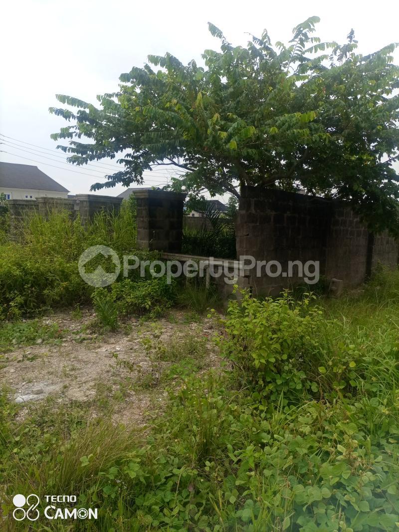 3 bedroom Detached Bungalow for sale Valley View Estate Ebute Ikorodu Lagos - 0