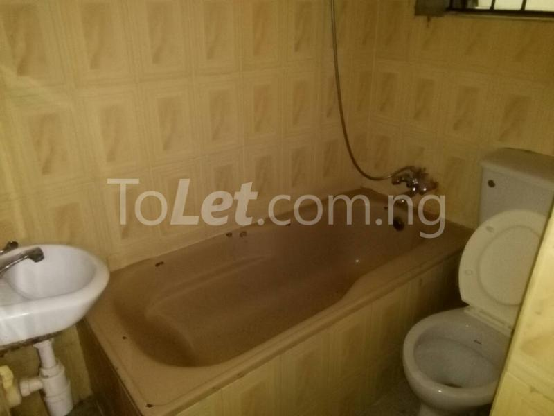 1 bedroom mini flat  House for rent along Oduduwa crescent Ikeja GRA Ikeja Lagos - 5