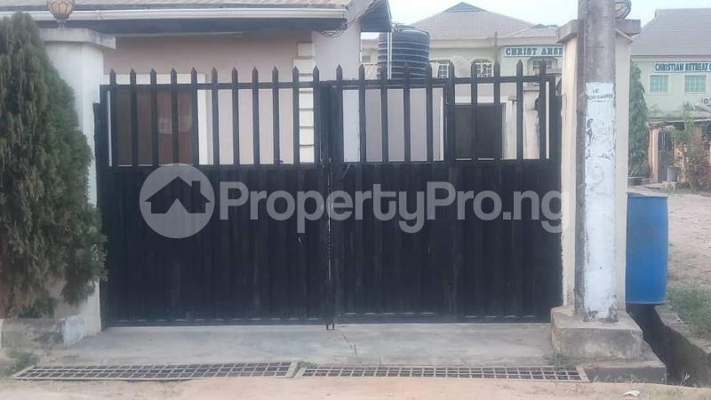 3 bedroom Semi Detached Bungalow House for sale private estate near berger Berger Ojodu Lagos - 2