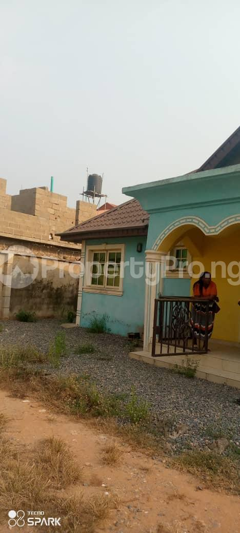 3 bedroom Detached Bungalow House for rent Private Estate, Off Berger Expressway Arepo Ogun - 10