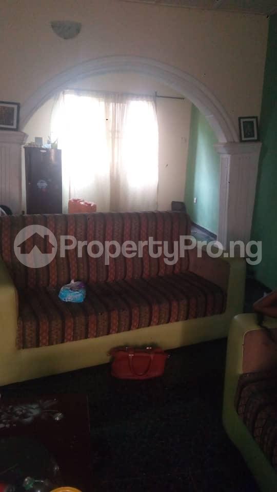 3 bedroom Detached Bungalow House for sale  akingbile area moniya ibadan Akinyele Oyo - 10