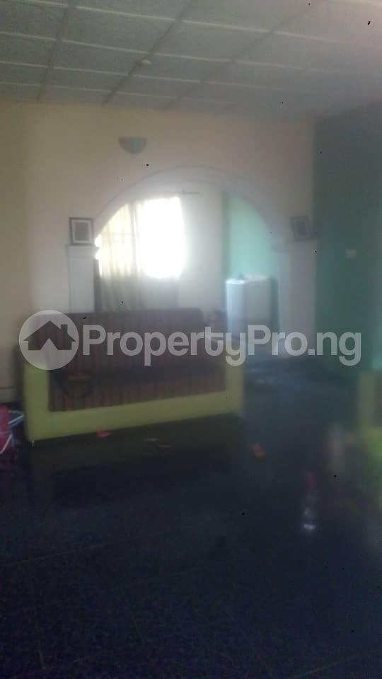 3 bedroom Detached Bungalow House for sale  akingbile area moniya ibadan Akinyele Oyo - 4