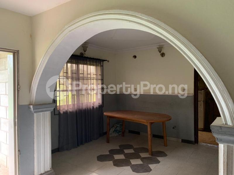 3 bedroom Detached Bungalow House for sale Moniya Ibadan Oyo - 0