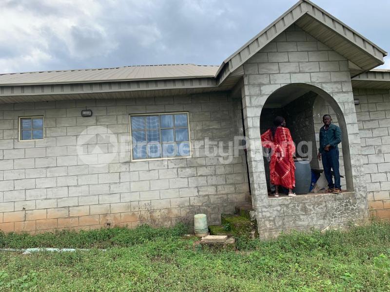 3 bedroom Detached Bungalow House for sale Moniya Ibadan Oyo - 5