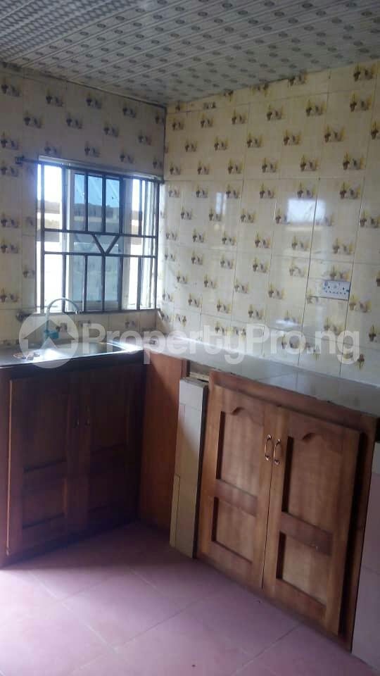 3 bedroom Bungalow for shortlet 1 Isebo Alakia Ibadan Oyo - 0
