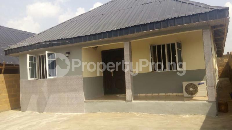3 bedroom Bungalow for shortlet 1 Isebo Alakia Ibadan Oyo - 2
