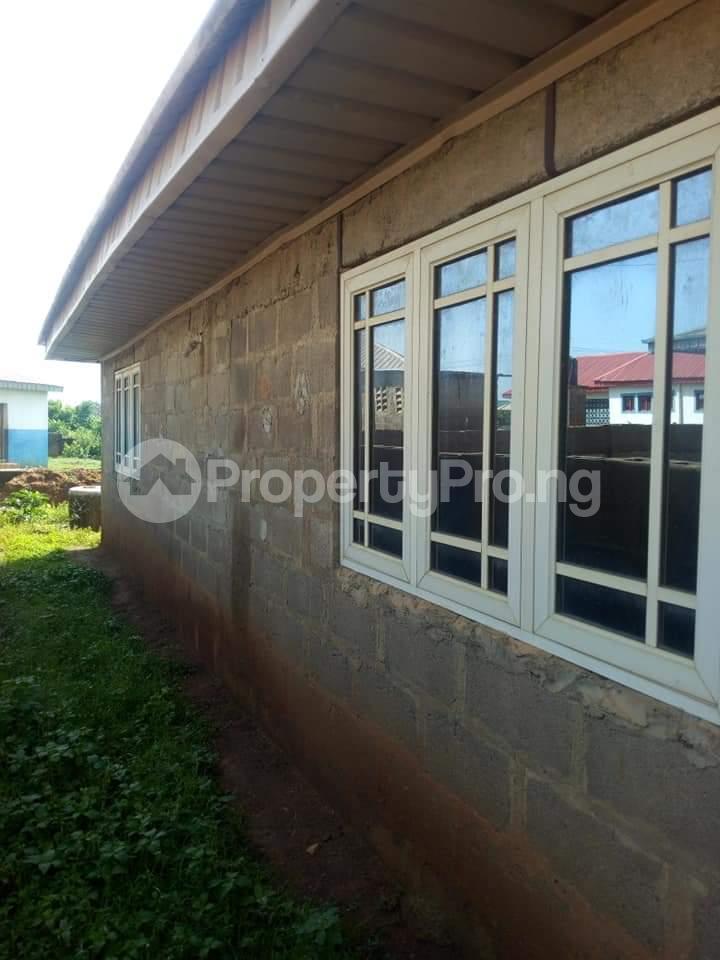 3 bedroom Detached Bungalow House for sale Adeneye central mosque after Alaran bus stop off olodo bank/Iwo road ibadan Iwo Rd Ibadan Oyo - 6