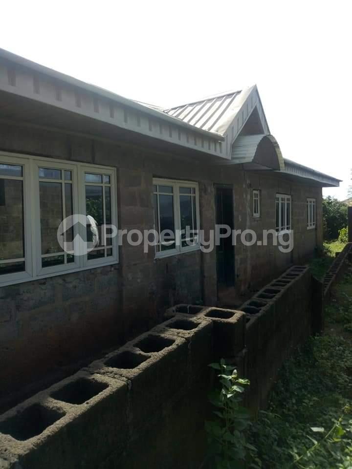 3 bedroom Detached Bungalow House for sale Adeneye central mosque after Alaran bus stop off olodo bank/Iwo road ibadan Iwo Rd Ibadan Oyo - 5