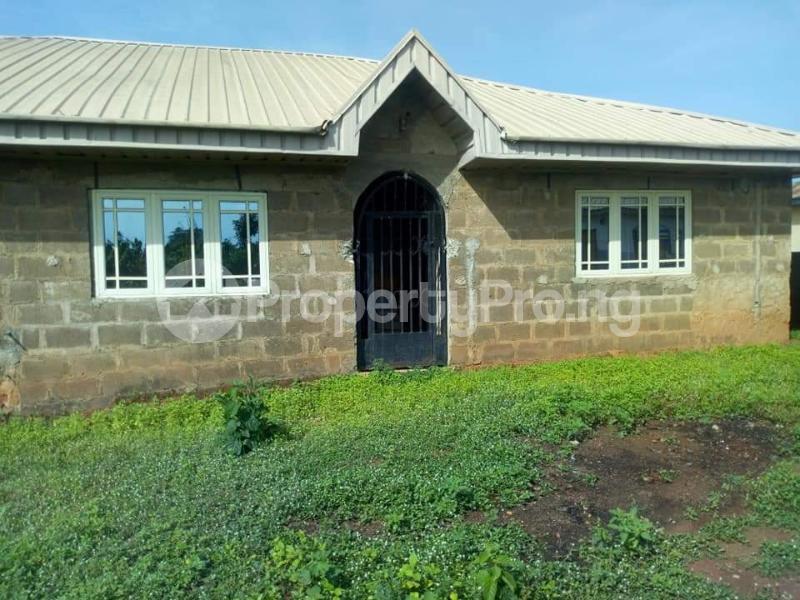 3 bedroom Detached Bungalow House for sale Adeneye central mosque after Alaran bus stop off olodo bank/Iwo road ibadan Iwo Rd Ibadan Oyo - 4