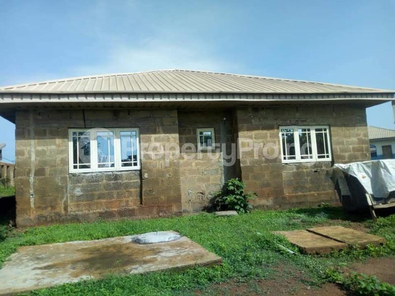 3 bedroom Detached Bungalow House for sale Adeneye central mosque after Alaran bus stop off olodo bank/Iwo road ibadan Iwo Rd Ibadan Oyo - 1