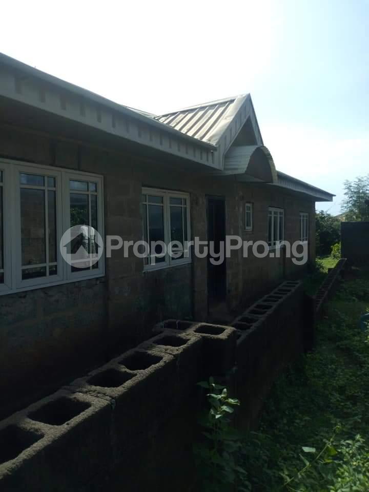 3 bedroom Detached Bungalow House for sale Adeneye central mosque after Alaran bus stop off olodo bank/Iwo road ibadan Iwo Rd Ibadan Oyo - 3