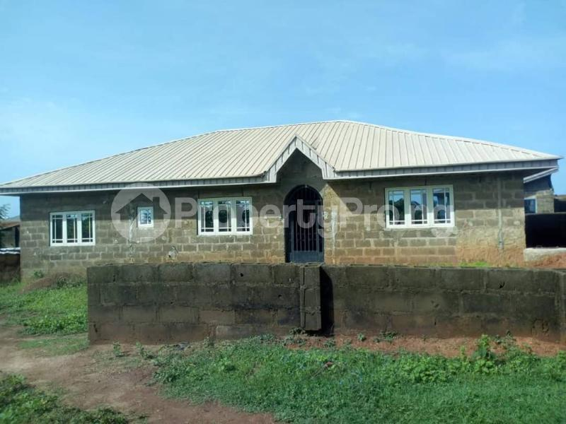 3 bedroom Detached Bungalow House for sale Adeneye central mosque after Alaran bus stop off olodo bank/Iwo road ibadan Iwo Rd Ibadan Oyo - 2