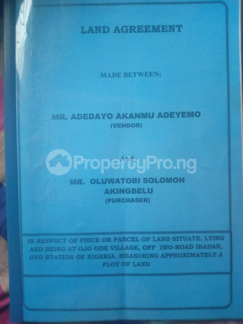 3 bedroom Detached Bungalow House for sale  iyana church area opposite lion of Judah church Iwo Rd Ibadan Oyo - 14