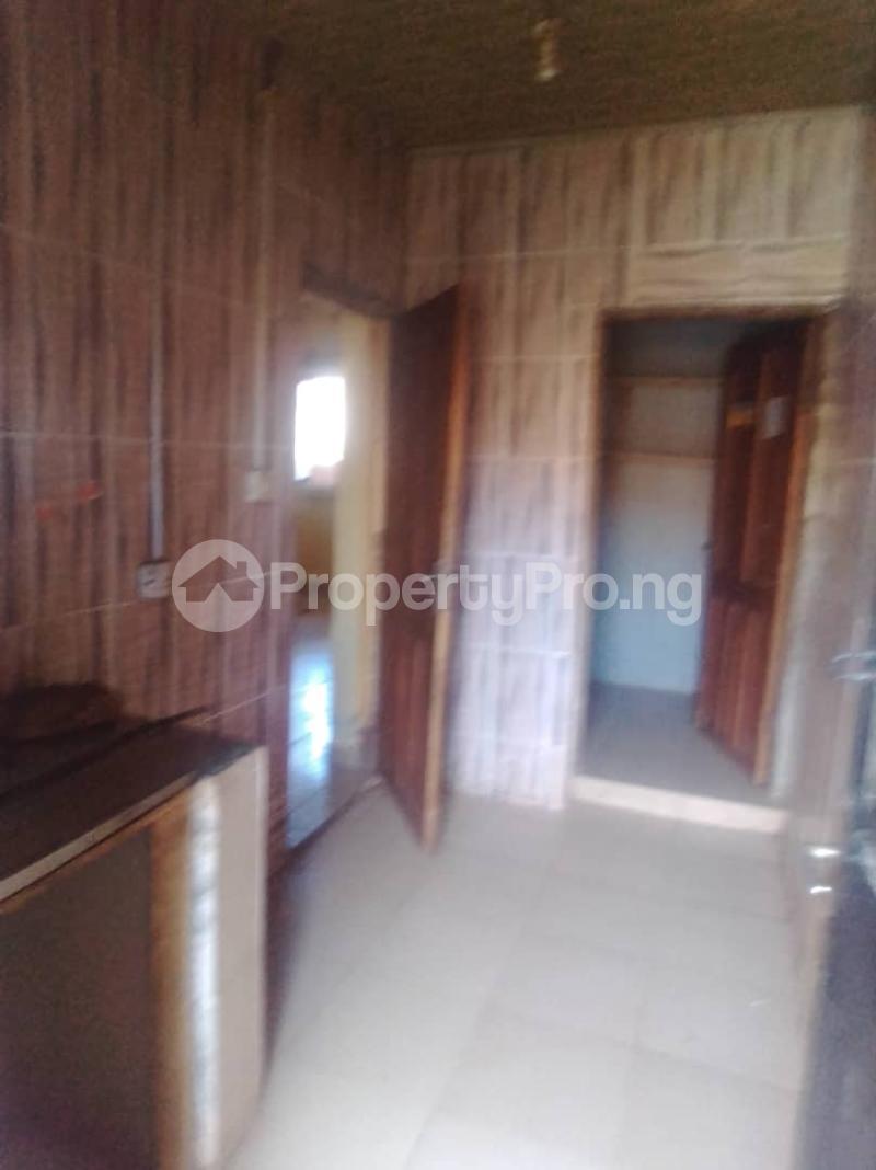 3 bedroom Terraced Bungalow House for rent Oki Iwo Rd Ibadan Oyo - 3