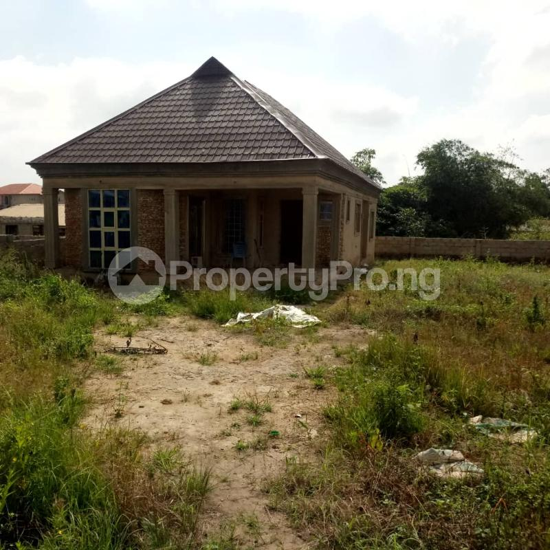 3 bedroom Detached Bungalow House for sale Ologuneru Ido Oyo - 1