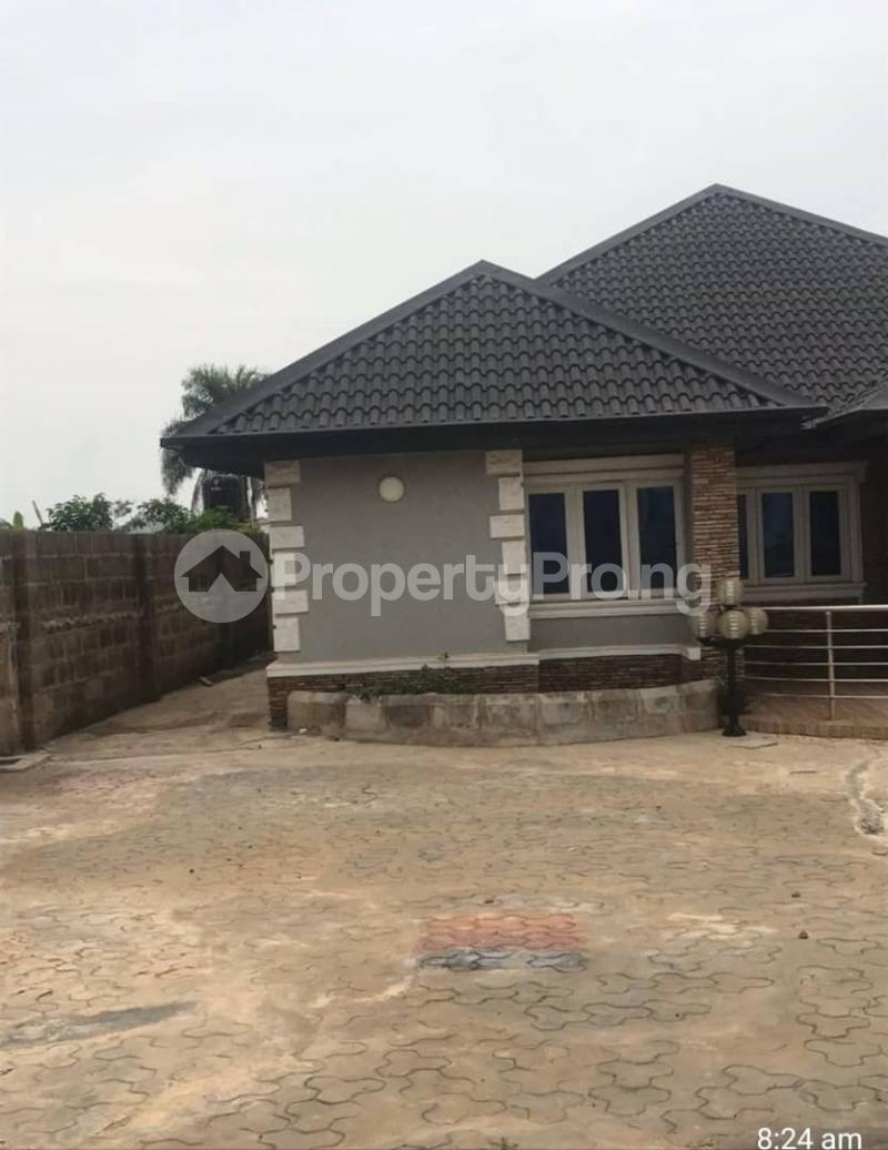 3 bedroom Detached Bungalow House for sale  wire & cable apata ibadan Apata Ibadan Oyo - 8