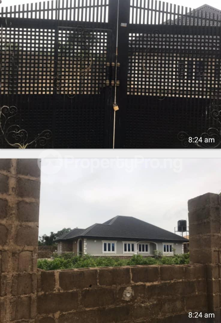 3 bedroom Detached Bungalow House for sale  wire & cable apata ibadan Apata Ibadan Oyo - 10