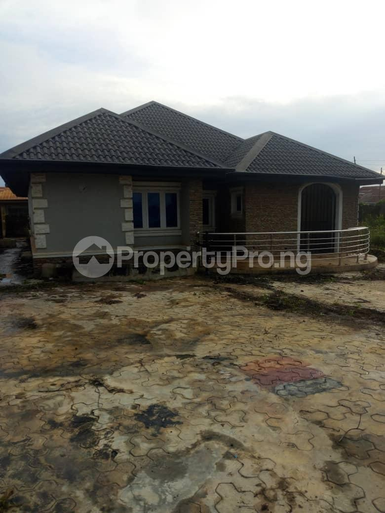 3 bedroom Detached Bungalow House for sale  wire & cable apata ibadan Apata Ibadan Oyo - 6