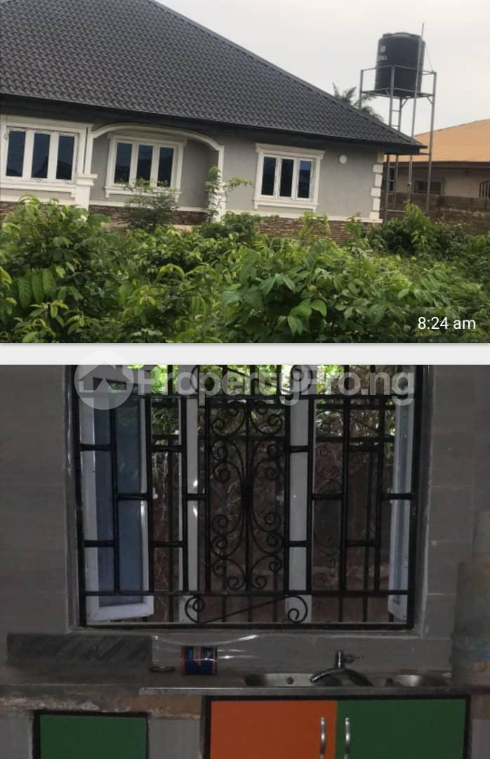 3 bedroom Detached Bungalow House for sale  wire & cable apata ibadan Apata Ibadan Oyo - 4