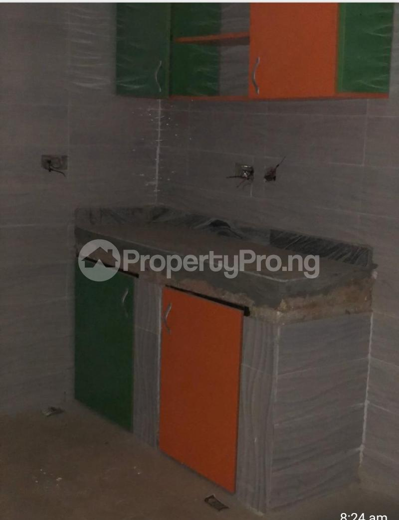 3 bedroom Detached Bungalow House for sale  wire & cable apata ibadan Apata Ibadan Oyo - 3