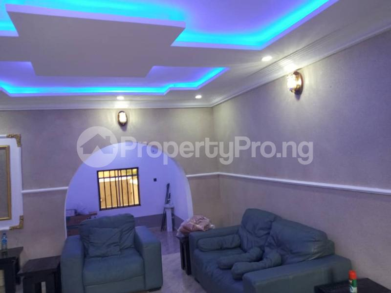 3 bedroom Semi Detached Bungalow for sale Trademoore Estate, Lugbe Abuja - 3