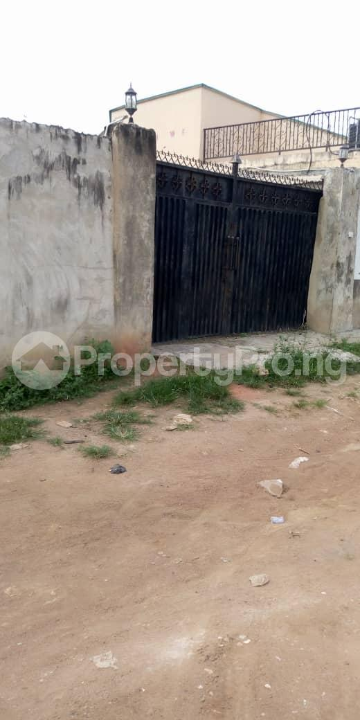 4 bedroom Terraced Bungalow House for sale  behind taas College jiboye area omi Adio ibadan Ido Oyo - 6