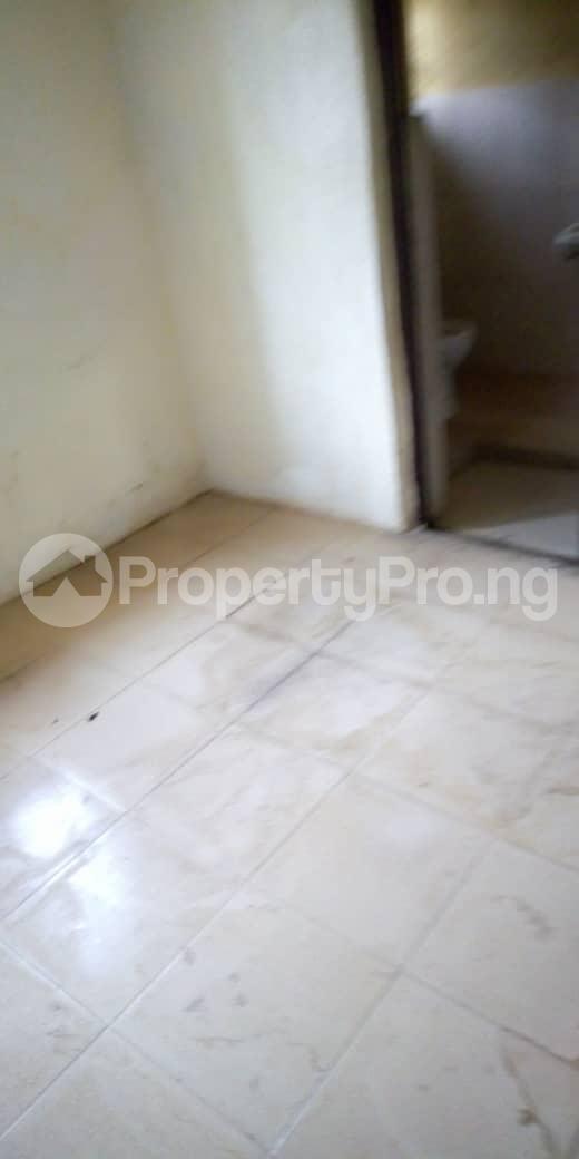 4 bedroom Terraced Bungalow House for sale  behind taas College jiboye area omi Adio ibadan Ido Oyo - 10
