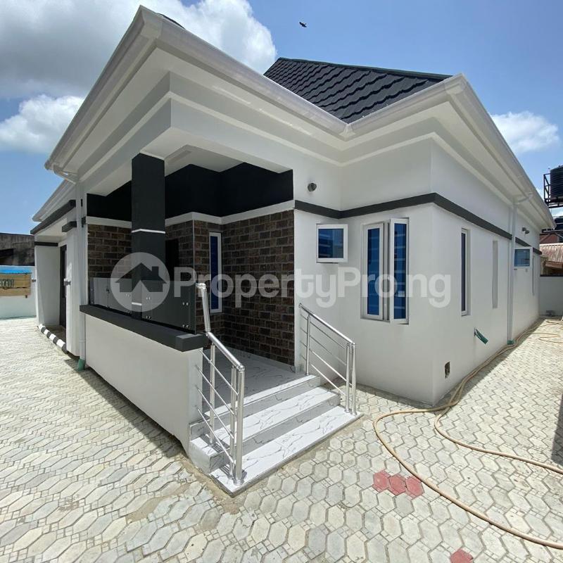 3 Bedroom Detached Bungalow House For Sale Lekki Phase 2 Lekki Lagos Pid 3demu Propertypro Ng