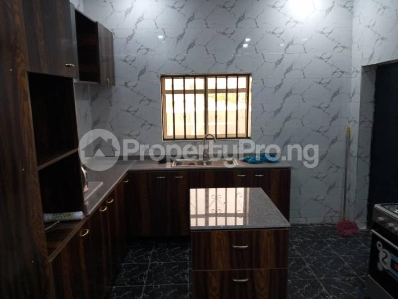 3 bedroom Semi Detached Bungalow for sale Trademoore Estate, Lugbe Abuja - 15