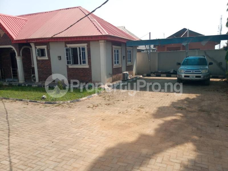 3 bedroom Detached Bungalow for sale Peace Estate Baruwa Ipaja Lagos - 7