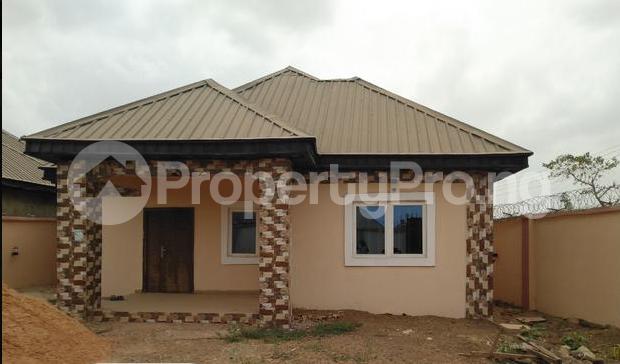 3 bedroom Flat / Apartment for sale Emene, Rehab Road, Enugu Enugu - 0