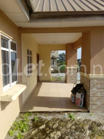 3 bedroom Detached Bungalow House for sale Airport Road Pyakassa Abuja - 4