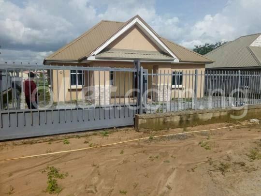 3 bedroom Detached Bungalow House for sale Airport Road Pyakassa Abuja - 0