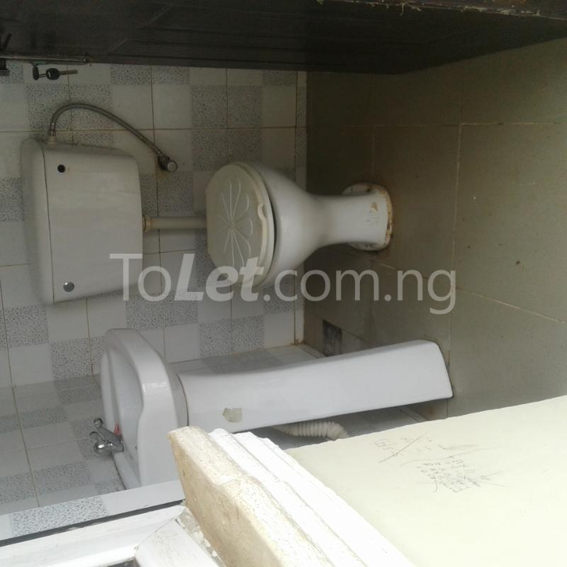 3 bedroom Detached Bungalow House for sale Airport Road Pyakassa Abuja - 1