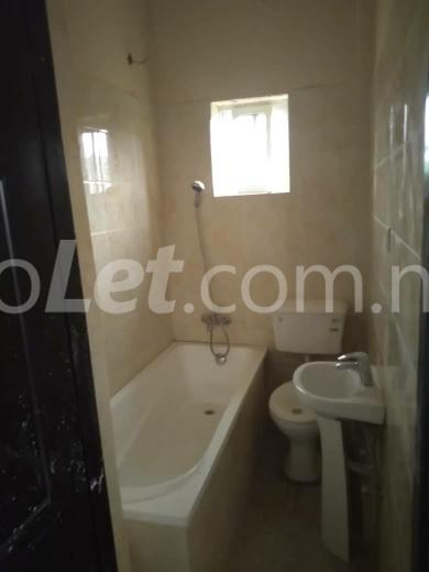 3 bedroom Detached Bungalow House for sale Airport Road Pyakassa Abuja - 2