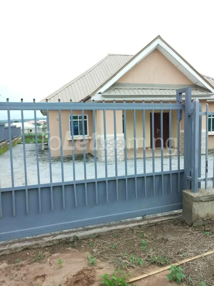 3 bedroom Detached Bungalow House for sale Airport Road Pyakassa Abuja - 3
