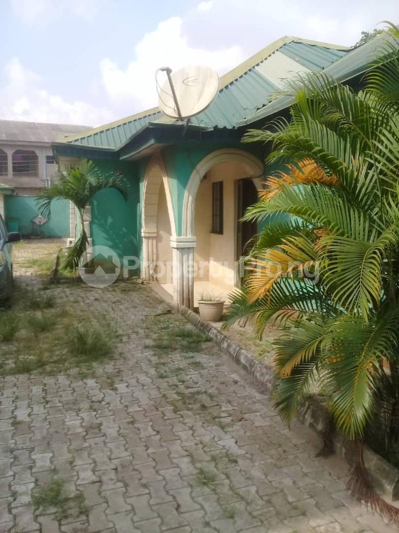 3 bedroom Detached Bungalow for sale Olu Jolaosho Street Akute Ifo Ifo Ogun - 18