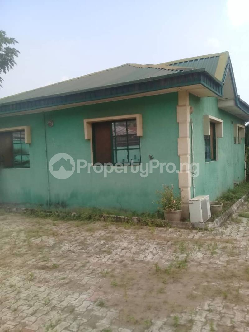 3 bedroom Detached Bungalow for sale Olu Jolaosho Street Akute Ifo Ifo Ogun - 17