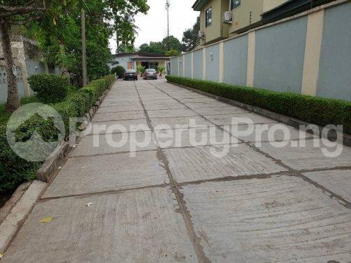 3 bedroom Detached Bungalow House for sale Ikeja GRA Ikeja Lagos - 0
