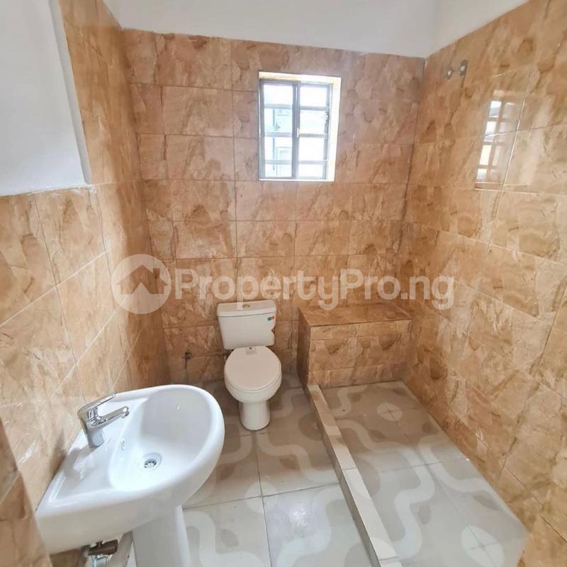 3 bedroom Semi Detached Bungalow for sale Awoyaya Awoyaya Ajah Lagos - 7